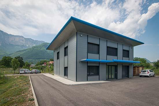 Bureaux – Alpes Ingé