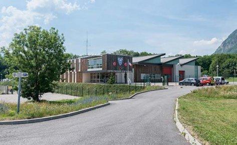 Centre d'incendie et de Secours de Montmélian