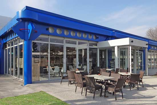 Restaurant à Savoie Technolac