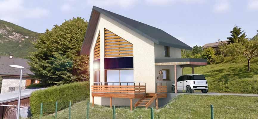 Maison-bioclimatique-St.pierre.albigny