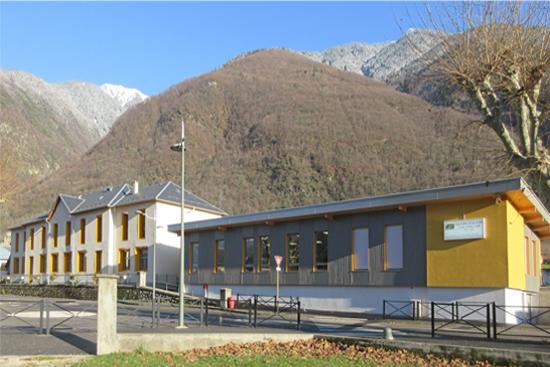 Ecoles d'Epierre